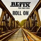 Roll On (Feat. Emily Zuzik)