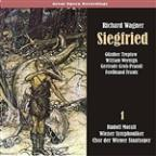 Wagner: Siegfried, Vol. 3