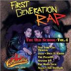 First Generation Rap: The Old School, Vol. 4