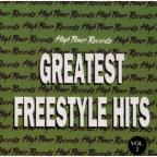 Greatest Freestyle Hits 1