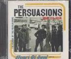 Man, Oh Man: The Power Of The Persuasions