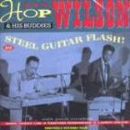 Steel Guitar Flash