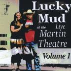 Vol. 1 - Live At The Martin Theatre