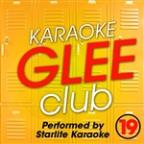 Karaoke Glee Club Vol.19