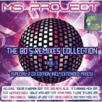 80's Remixes Collection, Vol. 1: The Extended Mixes