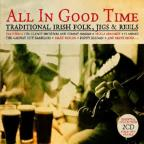 All In Good Time: Traditional Irish Folk Jigs