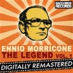 Ennio Morricone The Legend - Vol. 1