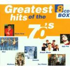 Greatest Hits From The 70's