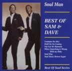 Soul Man: The Best of Sam & Dave