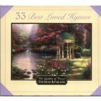 33 Best Loved Hymns