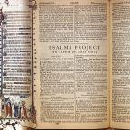 Psalms Project