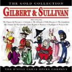 Very Best of Gilbert & Sullivan