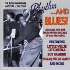 Rhythm & Blues: 50's Blues & R&B