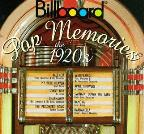 Billboard Pop Memories 1920's