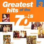Greatest Hits Of The 70's V.3