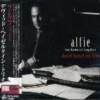 Alfie - Burt Bacharach Song Book