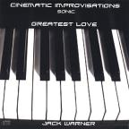 Cinematic Improvisations-Greatest Love-Sonic