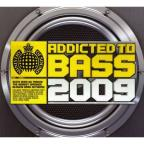 Ministry Of Sound: Addicted To Bass 2009