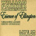 Essence of Ellington: Live In Milano