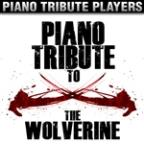 Piano Tribute To The Wolverine