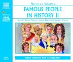 Famous People in History, Vol. 2