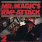 Mr. Magic's Rap Attack, Vol. 2