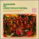 Marches by John Philip Sousa