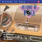 Collectables Presents The History Of Rock Vol. 9.