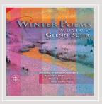 Glenn Buhr: Winter Poems