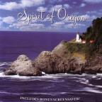 Oregon Series: Spirit of Oregon