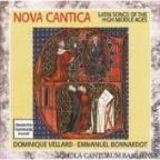 Nova Cantica- Latin Songs of the High Middle Ages