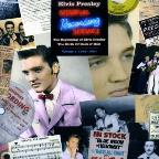Birth Of Rock'N'Roll 1953-54 : Presley, Elvis