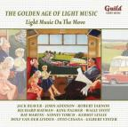 Golden Age of Light Music: Light Music on the Move