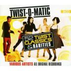 Twist-O-Matic: 52 Twist Classics & Rarities