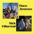 Nick Villarreal vs. Flaco Jimenez
