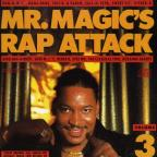 Mr. Magic's Rap Attack: Volume 3