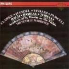 Baroque Collection / Neville Marriner, ASMF