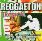 Reggaeton Tropical