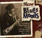 Slow Blues Moods