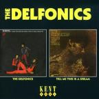 Delfonics/Tell Me This Is a Dream