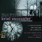 Andre Previn: Brief Encounter