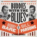 Buddies with the Blues: 1956-1961