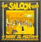 Saloon Years