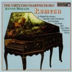 Virtuoso Harpsichord Vol 1 - Rameau / Anton Heiller
