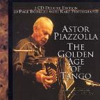 Gold Collection: The Golden Age Of Tango