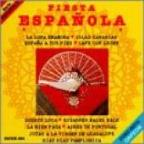 Fiesta Espanola: Big Band Sound