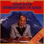 Zitherparty In Gold