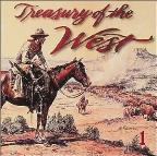 Treasury Of The West Vol. 1