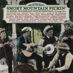 Smokey Mountain Pickin': 24 Great Bluegrass Instrumentals