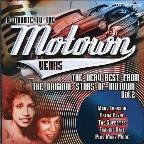 Tribute To The Motown Years Vol. 2 - Tribute To The Motown Years